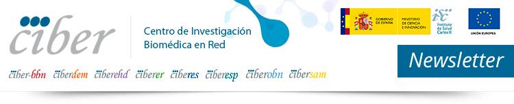 Ciber :: Centro de Investigación Biomédica en Red